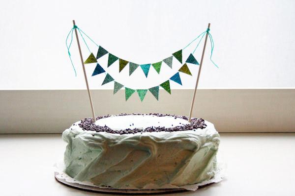 como fazer decoração de bolo de festa junina wwwdicasdeartesanatoscombr