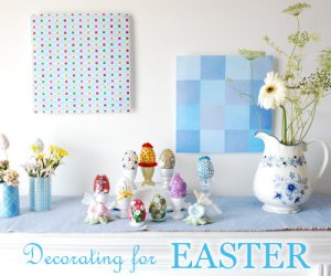 easter-decorating