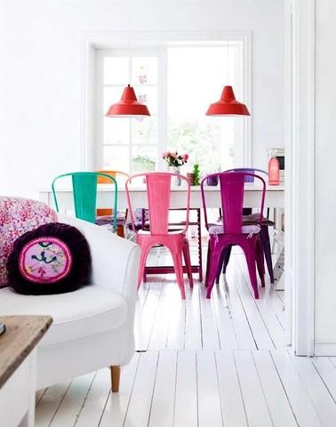 sala-de-jantar-colorida-e-clean-2