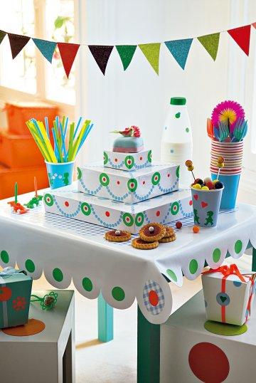 table-anniversaire-gommette