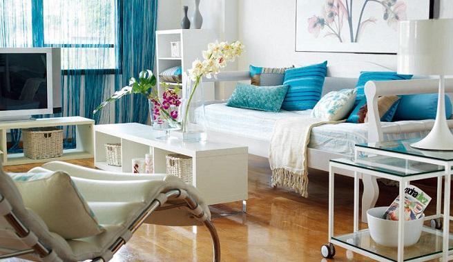Construclube construclube - Ideas para decorar el salon de casa ...