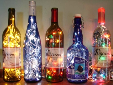 decoraçao com garrafas (14)