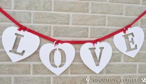 Dia dos namorados  Badeirinhas love
