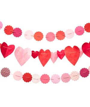 Easy-Valentines-Garland