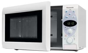 forno-microondas
