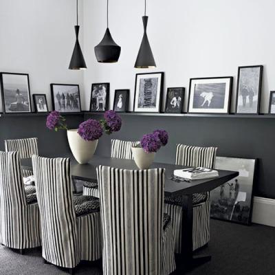 9-modern-dining-rooms-black-white