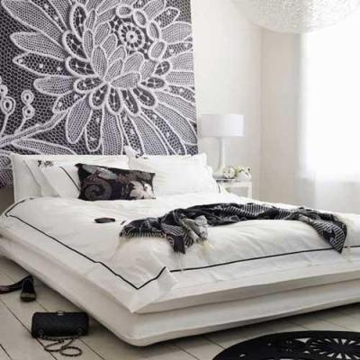 quarto-decorado-cama-branca