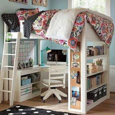 decoraçao-de-quarto-pequeno