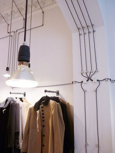 high-ceiling-shopping-magazine-cables-design