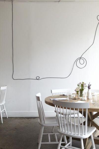 white-walls-black-cords-design