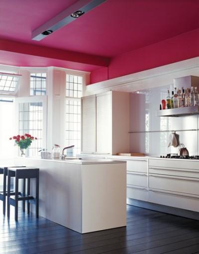 Pink_ceiling_kitchen_FE08