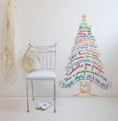 decoração-natal-árvore