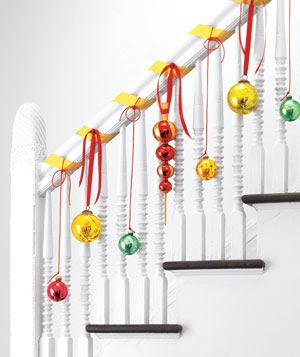 escadas decoradas para o natal (11)
