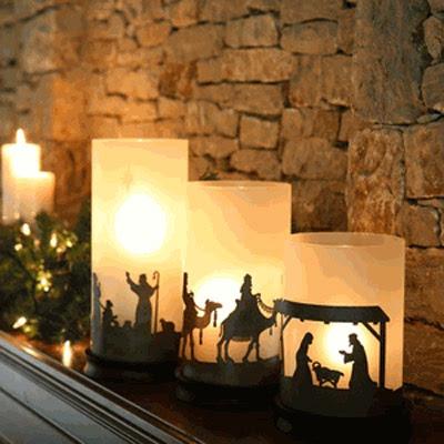presepios-criativos-customizando-natal-vela