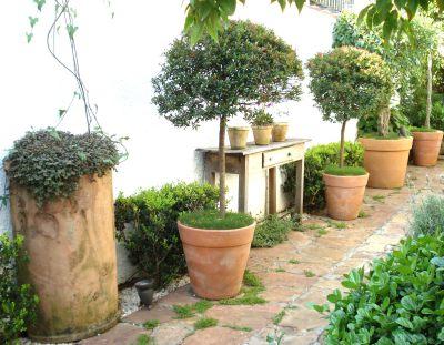 vasos decorativos para jardim 2