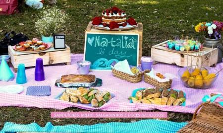 picnic-be