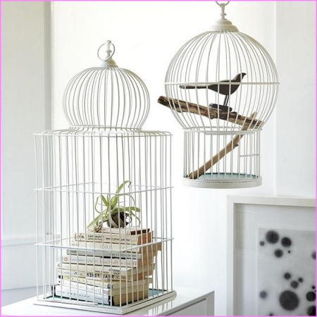 metal-bird-cage-decoration