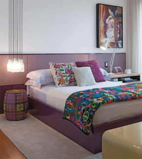 cores-decoracao-inverno-roxo-cama