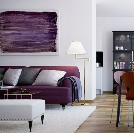 Ultra-Violet-Decor