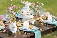 Easter-Brunch