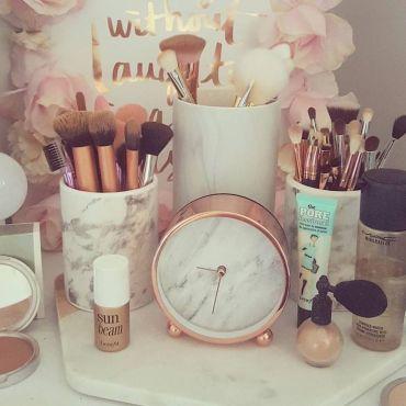 makeup-ideas-2017-2018-finally-got-my-tray-padding-life-saver-set-up-for-master-bathroom